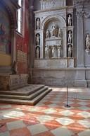 Tomb of Pietro Mocenigo