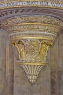 Pulpit, Santa Maria Novella