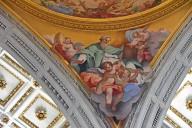 Glory of Florentine Saints