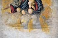 Madonna of the Earthquake