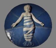 Foundling Infants Roundels [restored originals]