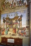Filippo Strozzi Chapel