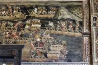 Naval Battle of Punta San Salvatore