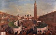 Scenes of Venetian Life Room [67 works]