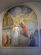 Baptism of Christ (cell 24)