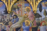Deposition from the Cross