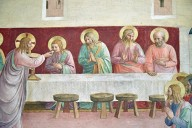 Institution of the Eucharist (cell 35)