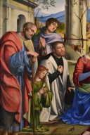 Bentivoglio Altarpiece
