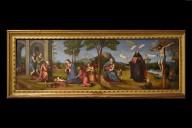 Vision of Saint Augustine