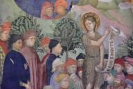 St. John Baptist Preaching to the Multitudes