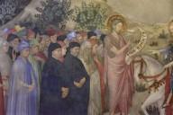 John the Baptist Meets Herod