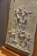 Deposition from the Cross [plaster cast]