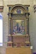 Pentecost Altarpiece