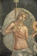Maenad with Thyrsus