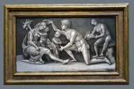 Allegory of Fecundity and Abundance