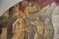 Genesis Cycle: Expulsion from Garden of Eden