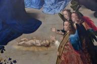 Portinari Altarpiece