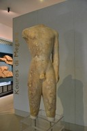Funerary Statue of a Kouros