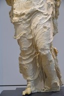 Pseudo-acrolithic Sculpture of a Female Deity