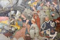 Triumph of Death [detached fresco]