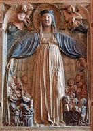 Madonna of Mercy