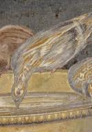 Mosaic of Doves (from Hadrian's Villa)