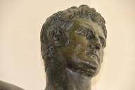 Bronze Statue of Augustus