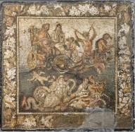 Neptune and Amphitrite Mosaic