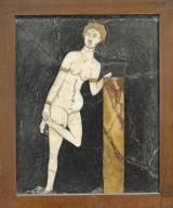 Venus Removing Her Sandal