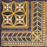 Domus Transitoria Opus Sectile Floors
