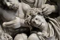 Ludovisi Battle Sarcophagus