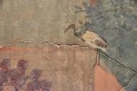 Fresco of the Worship of Isis