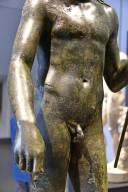 Bronze Dionysus