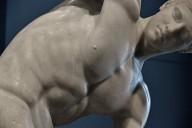 Discobolus (Discus Thrower)