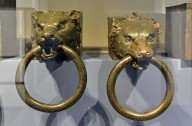 Bronze Fittings from the Nemi Ships