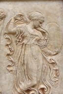 Relief with Dancing Maenads