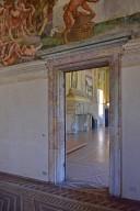 Palazzo del Te: Sala di Psiche