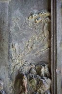 Pisa Cathedral Doors