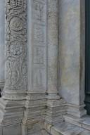 Main Portal, Pisa Baptistery