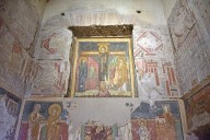 Santa Maria Antiqua: Chapel of the Primicerius Theodotus