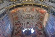 Santissima Annunziata: Corboli (or Montauto) Chapel