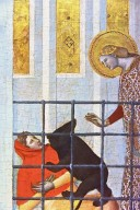 Scenes from the Life of Saint Columba