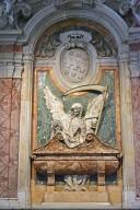 Tomb of Cardinal Cinzio Aldobrandini