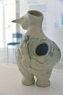 Rooster [vase]