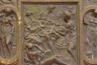 Sportello (Safe Door) for Cosimo I