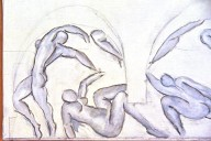 The Dance (Harmony in Gray)