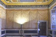 Villa Farnesina: Sala del Fregio