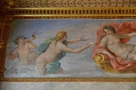 Palazzo Altemps: Hall of the Duchess Frescoes