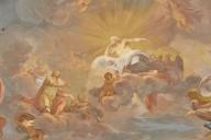 Marcus Furius Camillus Expelling the Gauls