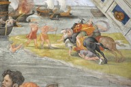 Battle of Ostia